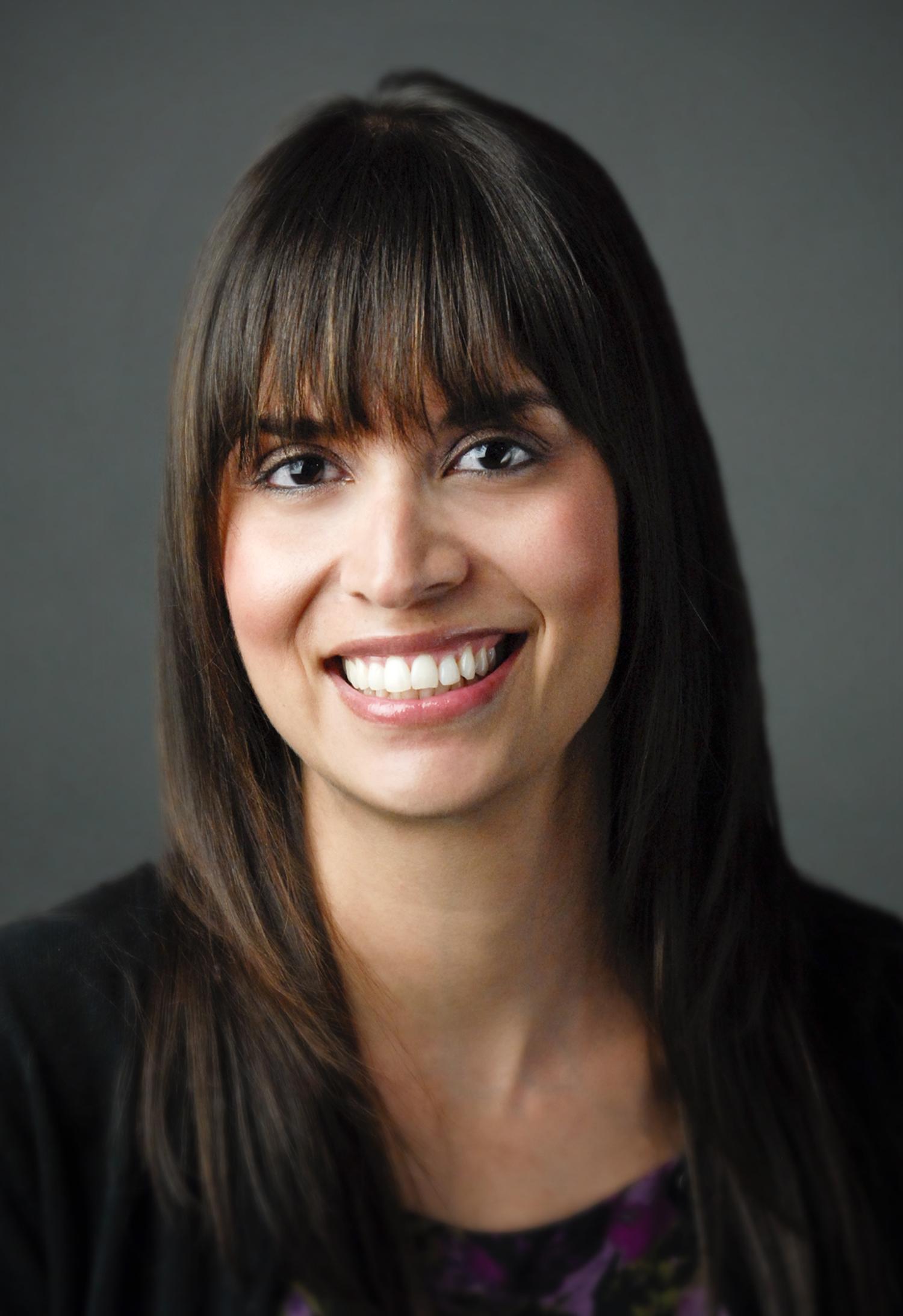 April Aguirre